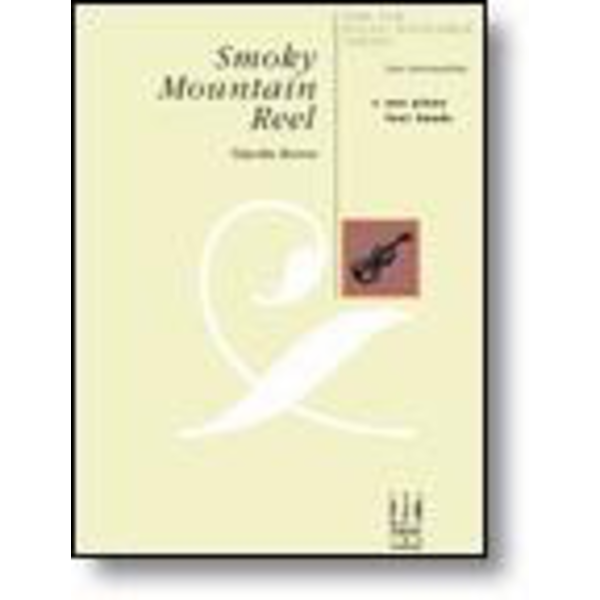 FJH Smoky Mountain Reel