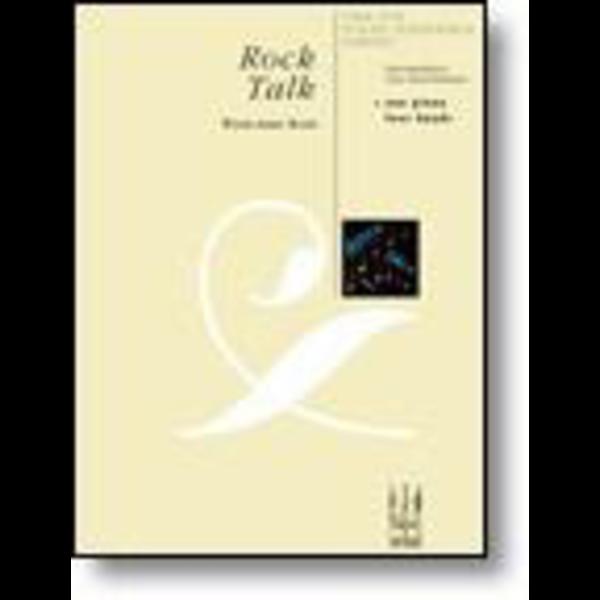 FJH Rock Talk (NFMC)