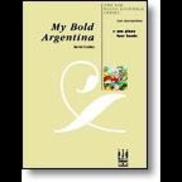 FJH My Bold Argentina