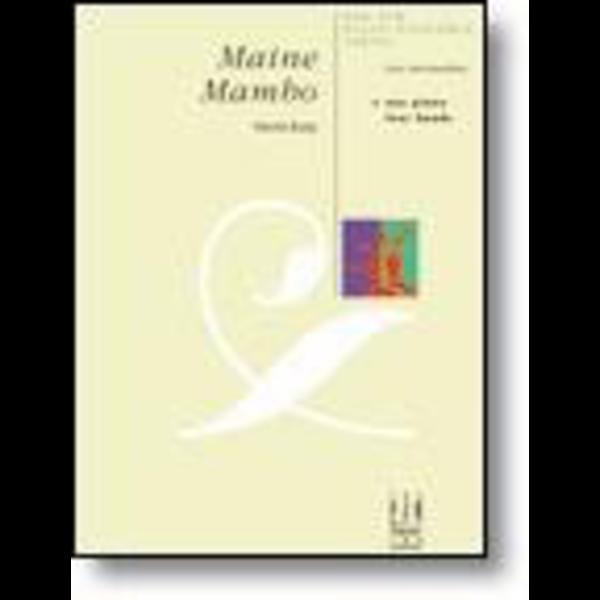 FJH Maine Mambo