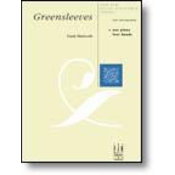 FJH Greensleeves