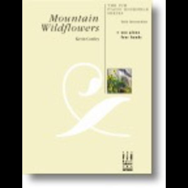 FJH Mountain Wildflowers