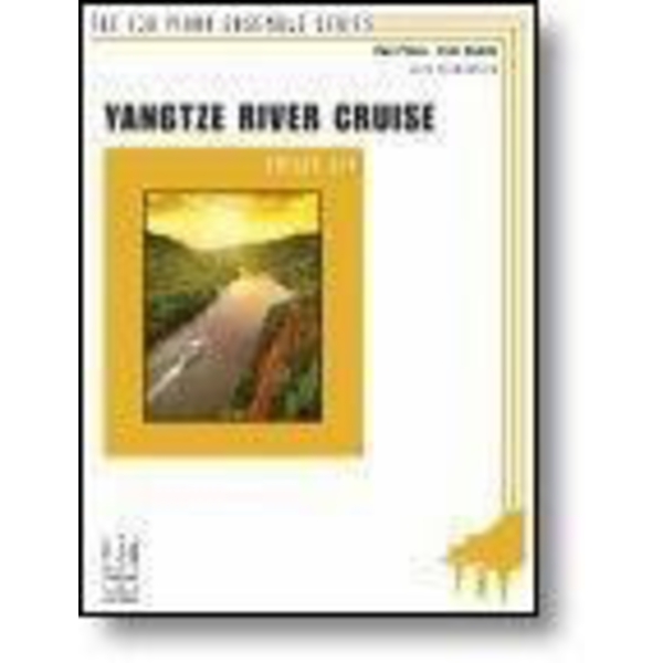 FJH Yangtze River Cruise