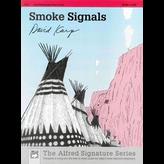 Alfred Music Smoke Signals
