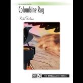 Alfred Music Columbine Rag