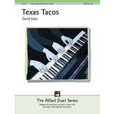 Alfred Music Texas Tacos