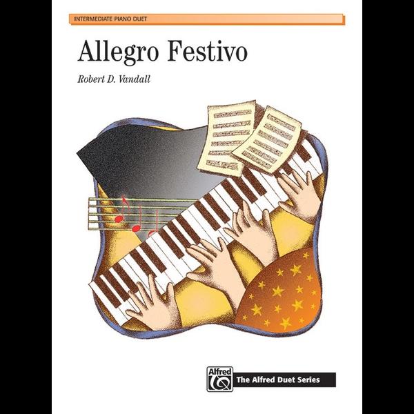 Alfred Music Allegro Festivo