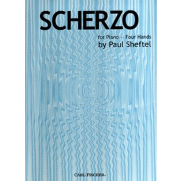 Carl Fischer Scherzo