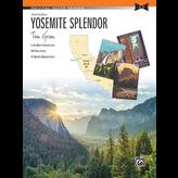 Alfred Music Yosemite Splendor