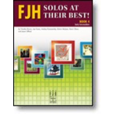 FJH Solos At Their Best! Book 4