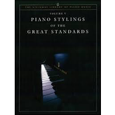 Piano Stylings of the Great Standards, Volume V