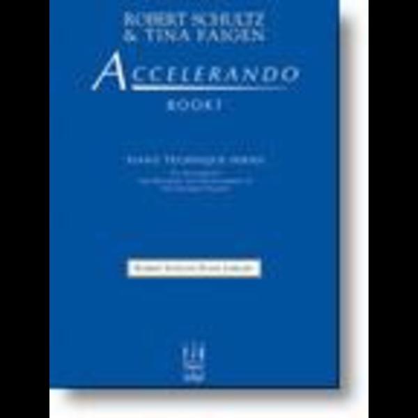 FJH Accelerando, Book 7