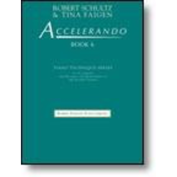 FJH Accelerando, Book 6