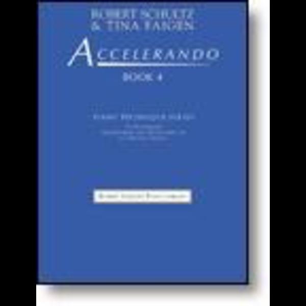 FJH Accelerando, Book 4