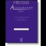 FJH Accelerando, Book 1