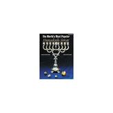 Hal Leonard The World's Most Popular Hanukah Songs