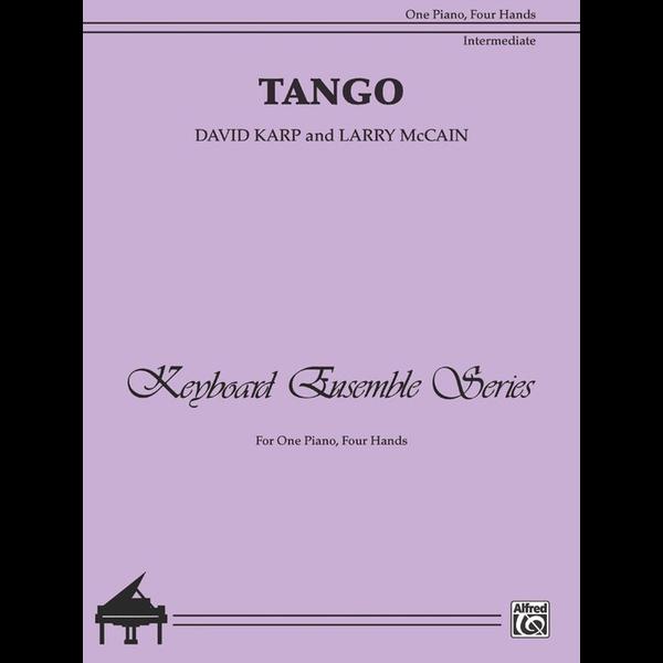 Belwin Tango