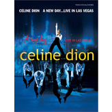Alfred Music Celine Dion A New Day...Live in Las Vegas