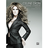 Alfred Music Celine Dion: Taking Chances (Selections)