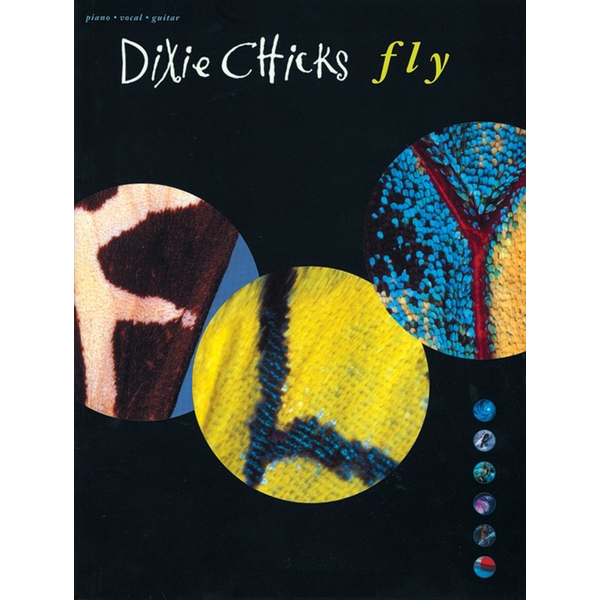 Alfred Music Dixie Chicks fly