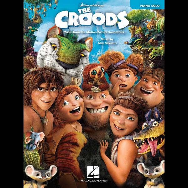 Disney The Croods