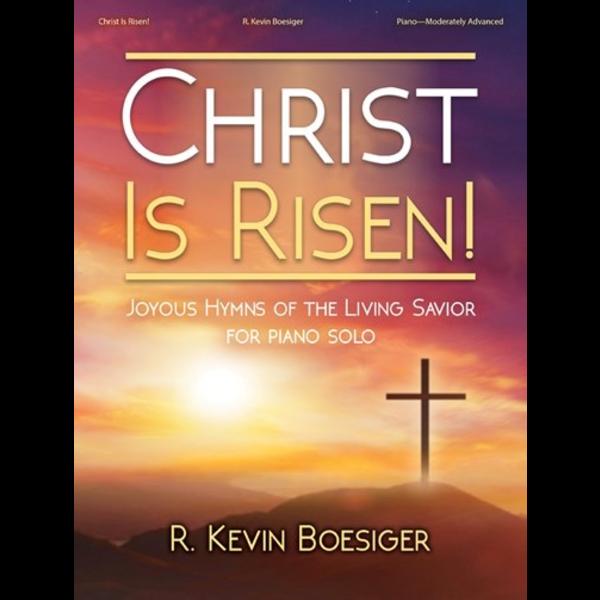 Lorenz Christ Is Risen!