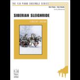FJH Siberian Sleighride