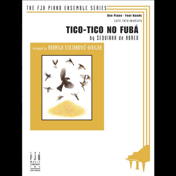 FJH Tico-Tico no Fubá