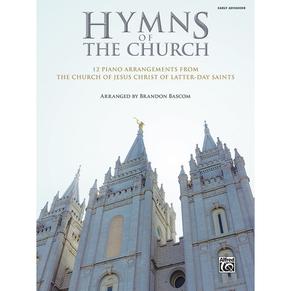 Alfred Music Hymns of The Church