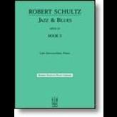 FJH Jazz & Blues, Book 3, Op. 37