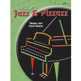 Heritage Music Press All That Jazz and Pizzazz - Book 2