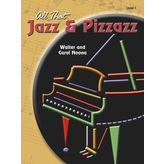 Heritage Music Press All That Jazz and Pizzazz - Book 1