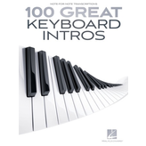 Hal Leonard 100 Great Keyboard Intros