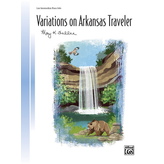 Alfred Music Variations on Arkansas Traveler