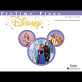 Hal Leonard PreTime® Piano Disney - Primer Level
