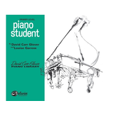 Belwin Glover Piano Student, Primer