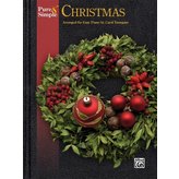 Alfred Music Pure & Simple Christmas