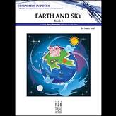FJH Earth and Sky, Book 1 - Mary Leaf