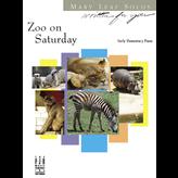 FJH Zoo on Saturday