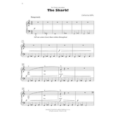 Alfred Music The Shark