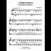 Hal Leonard A Mingus Among Us