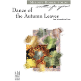 FJH Dance of the Autumn Leaves