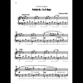 Alfred Music Preludes for Piano, Book 3