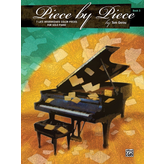 Alfred Music Piece by Piece, Book 3