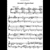 Alfred Music Ragtime Classics