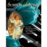 Alfred Music Sounds of Spain, Book 4