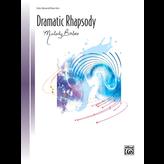 Alfred Music Dramatic Rhapsody