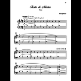 Alfred Music Grand Duets for Piano, Book 2