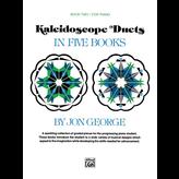 Alfred Music Kaleidoscope Duets, Book 2