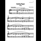 Alfred Music Premier Piano Course, Duet 2B